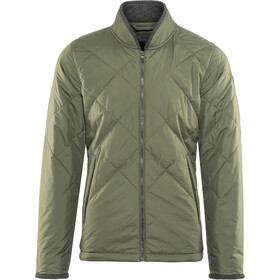 Bergans Oslo Light Insulated Jacket Herre seaweed